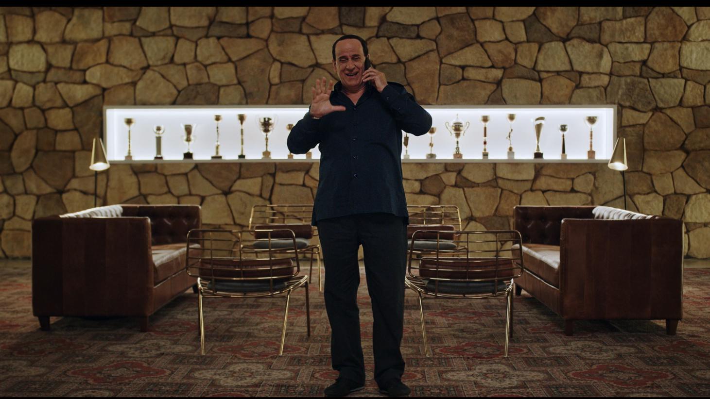 """S. Berlusconio """"žiauria provokacija"""" išvadintas P. Sorrentino filmas """"Silvio"""" startuoja Lietuvoje"""