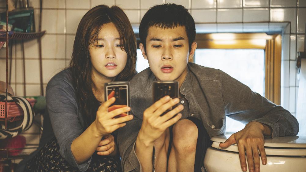 Korėjos kino archyvas dalijasi nemokamais filmais